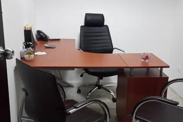 Foto de oficina en renta en  , san jerónimo, monterrey, nuevo león, 13316173 No. 02