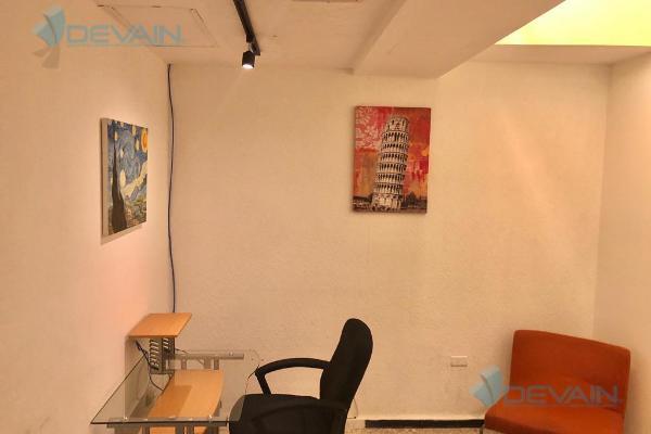 Foto de oficina en renta en  , san jerónimo, monterrey, nuevo león, 13316173 No. 07
