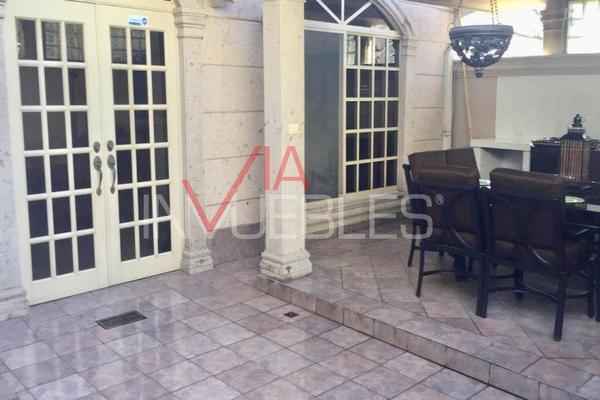 Foto de casa en venta en  , san jerónimo, monterrey, nuevo león, 0 No. 03