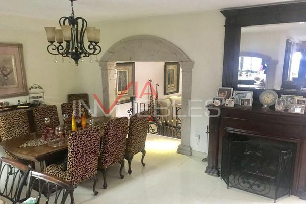 Foto de casa en venta en  , san jerónimo, monterrey, nuevo león, 0 No. 06