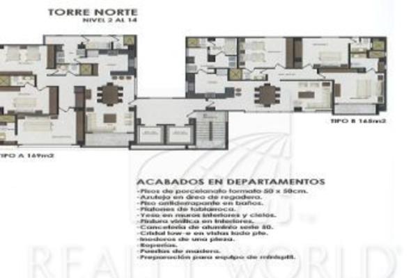 Foto de departamento en venta en  , san jerónimo, monterrey, nuevo león, 4675429 No. 06