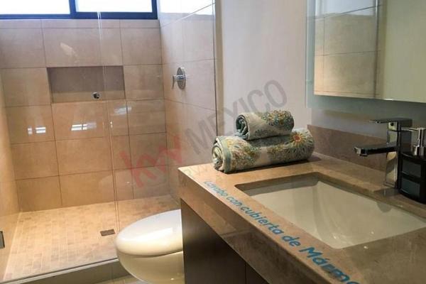 Foto de departamento en venta en  , san jerónimo, monterrey, nuevo león, 7915458 No. 13