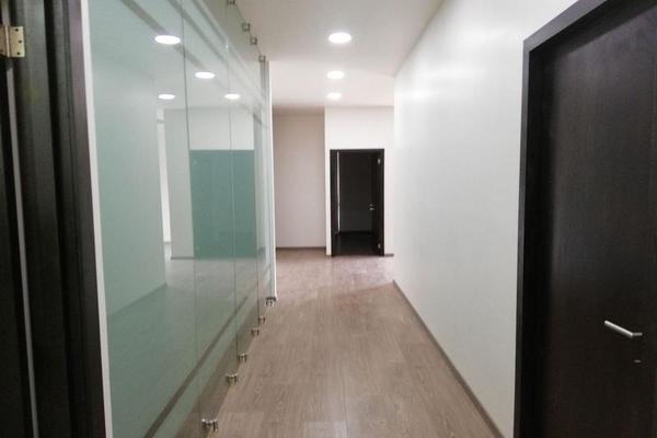 Foto de oficina en renta en  , san jerónimo, monterrey, nuevo león, 7956965 No. 01