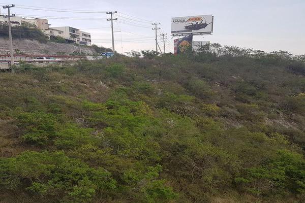 Foto de terreno habitacional en venta en  , san jerónimo, monterrey, nuevo león, 7957513 No. 03