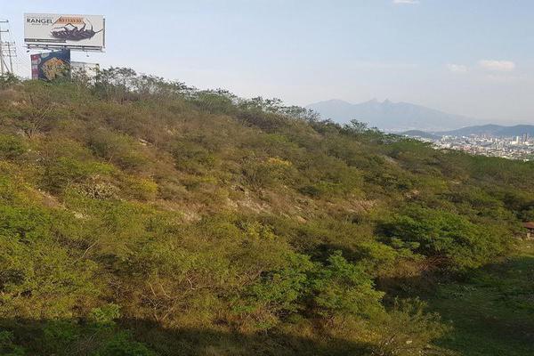 Foto de terreno habitacional en venta en  , san jerónimo, monterrey, nuevo león, 7957513 No. 05