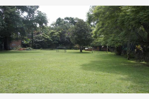 Foto de terreno habitacional en venta en san jeronimo , san jerónimo, cuernavaca, morelos, 5875715 No. 01