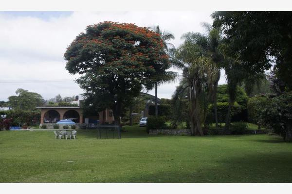 Foto de terreno habitacional en venta en san jeronimo , san jerónimo, cuernavaca, morelos, 5875715 No. 02