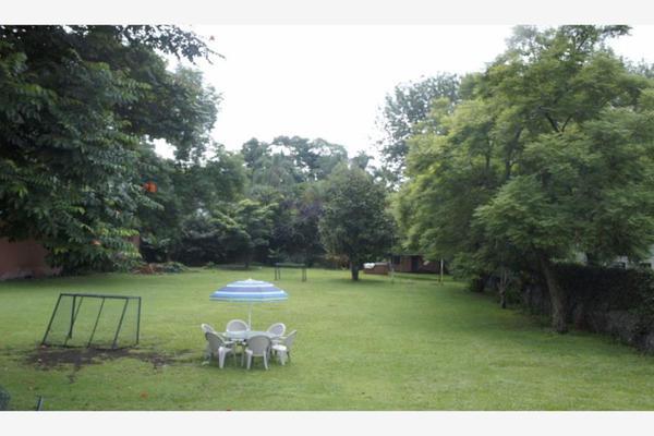 Foto de terreno habitacional en venta en san jeronimo , san jerónimo, cuernavaca, morelos, 5875715 No. 03