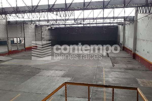 Foto de nave industrial en renta en  , san jerónimo tepetlacalco, tlalnepantla de baz, méxico, 14024930 No. 02