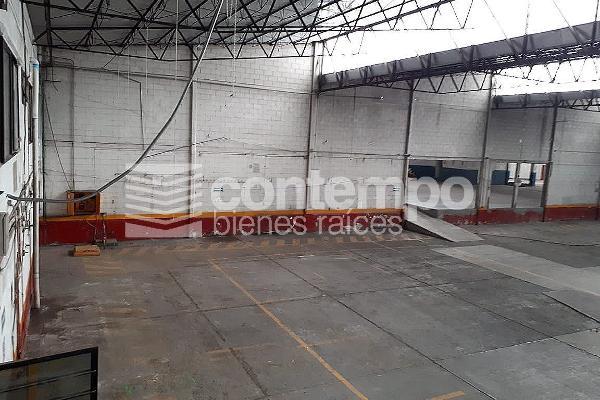 Foto de nave industrial en renta en  , san jerónimo tepetlacalco, tlalnepantla de baz, méxico, 14024930 No. 03