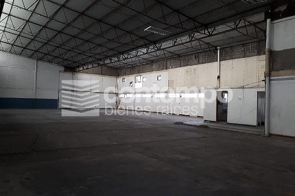Foto de nave industrial en renta en  , san jerónimo tepetlacalco, tlalnepantla de baz, méxico, 14024930 No. 20