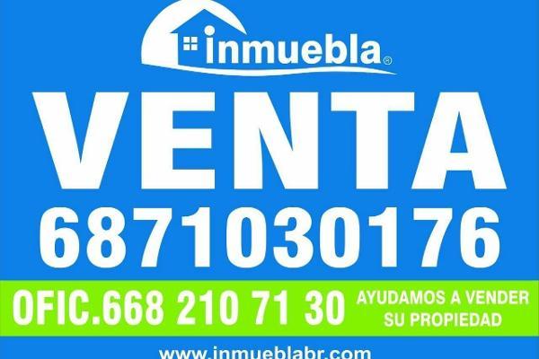 Foto de terreno habitacional en venta en  , san joachin, guasave, sinaloa, 3425015 No. 02