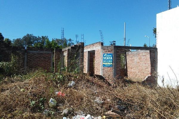 Foto de terreno habitacional en venta en  , san joachin, guasave, sinaloa, 3425015 No. 04