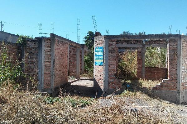 Foto de terreno habitacional en venta en  , san joachin, guasave, sinaloa, 3425015 No. 05