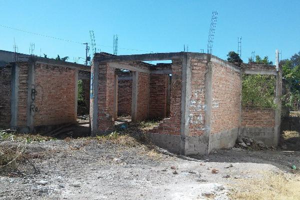 Foto de terreno habitacional en venta en  , san joachin, guasave, sinaloa, 3425015 No. 06