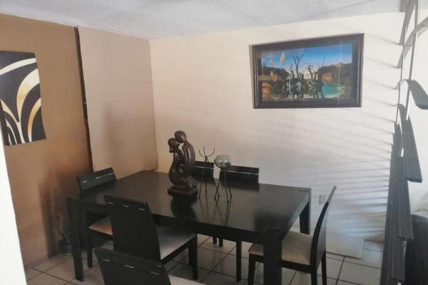 Foto de casa en venta en san joaquin 5, san juan cuautlancingo centro, cuautlancingo, puebla, 12273904 No. 04