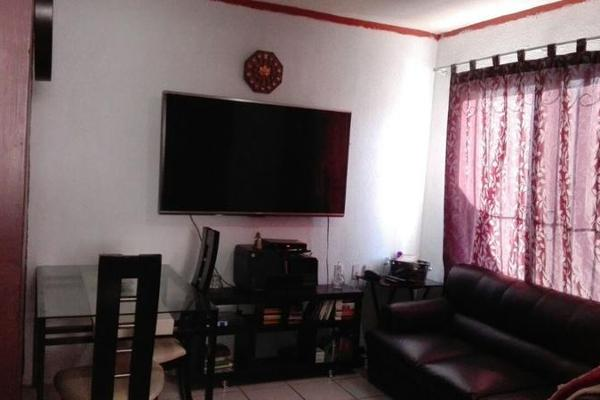 Foto de casa en venta en  , privada residencial san joaquín, carmen, campeche, 12762360 No. 01