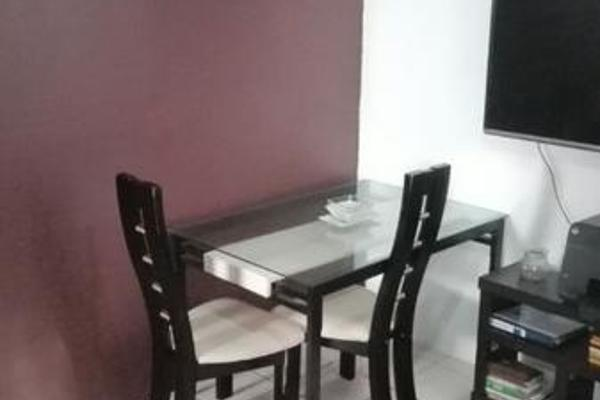 Foto de casa en venta en  , privada residencial san joaquín, carmen, campeche, 12762360 No. 02