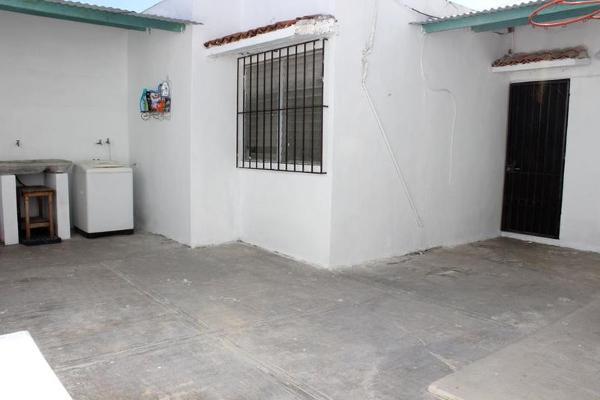 Foto de casa en venta en  , privada residencial san joaquín, carmen, campeche, 12762360 No. 05