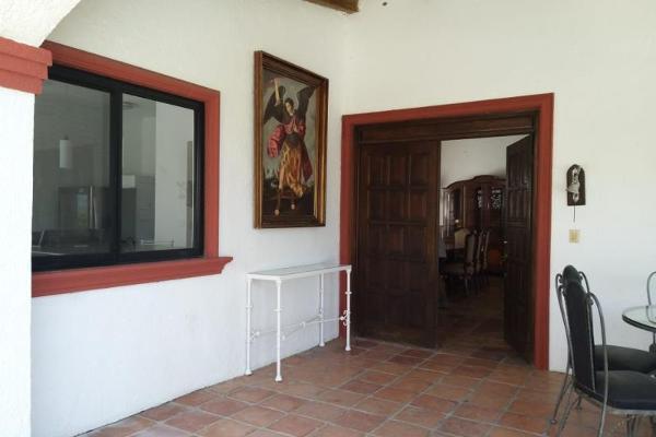 Foto de rancho en venta en san jorge 000, valles de santiago, santiago, nuevo león, 10081573 No. 05