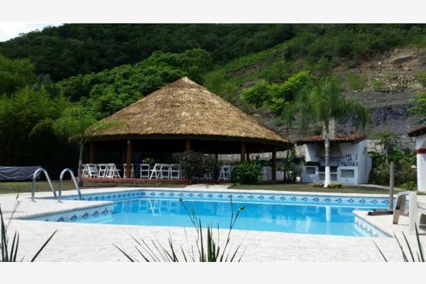 Foto de rancho en venta en san jorge 000, valles de santiago, santiago, nuevo león, 10081573 No. 13