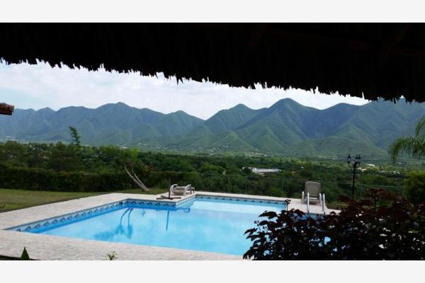 Foto de rancho en venta en san jorge 000, valles de santiago, santiago, nuevo león, 10081573 No. 15