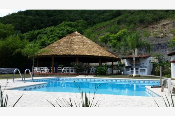 Foto de rancho en venta en san jorge 000, valles de santiago, santiago, nuevo león, 10081573 No. 16