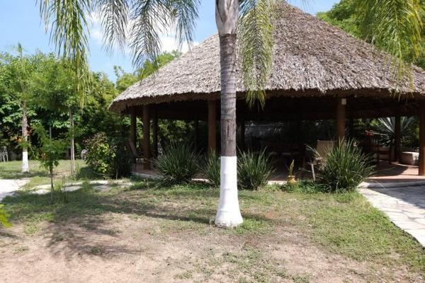 Foto de rancho en venta en san jorge 000, valles de santiago, santiago, nuevo león, 10081573 No. 18