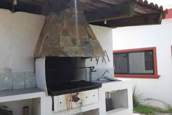 Foto de rancho en venta en san jorge 000, valles de santiago, santiago, nuevo león, 10081573 No. 21