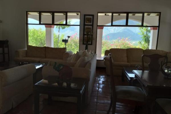 Foto de rancho en venta en san jorge 000, valles de santiago, santiago, nuevo león, 10081573 No. 23