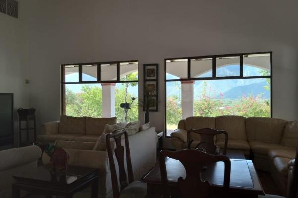 Foto de rancho en venta en san jorge 000, valles de santiago, santiago, nuevo león, 10081573 No. 26