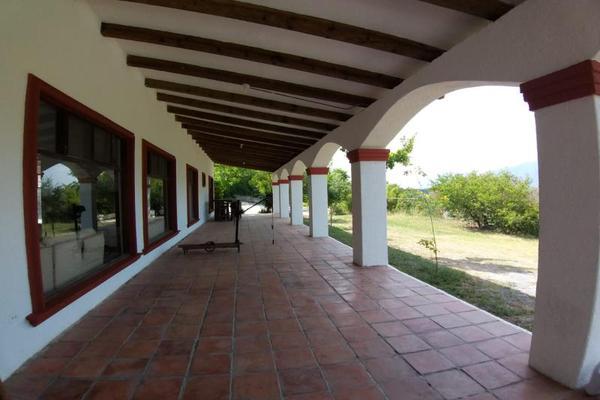 Foto de rancho en venta en san jorge 000, santiago centro, santiago, nuevo león, 10081573 No. 02