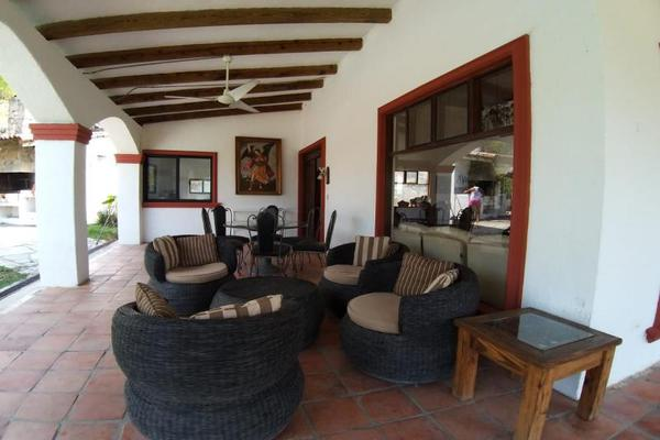 Foto de rancho en venta en san jorge 000, santiago centro, santiago, nuevo león, 10081573 No. 03