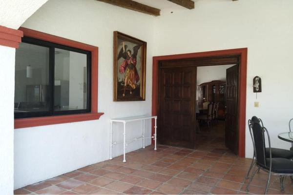 Foto de rancho en venta en san jorge 000, santiago centro, santiago, nuevo león, 10081573 No. 05