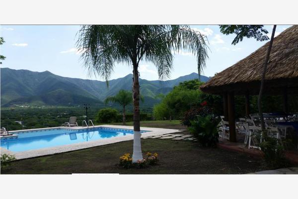 Foto de rancho en venta en san jorge 000, santiago centro, santiago, nuevo león, 10081573 No. 12