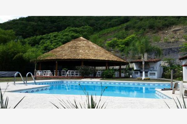 Foto de rancho en venta en san jorge 000, santiago centro, santiago, nuevo león, 10081573 No. 16
