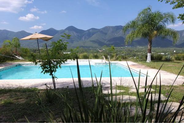 Foto de rancho en venta en san jorge 000, santiago centro, santiago, nuevo león, 10081573 No. 17