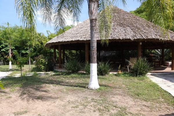 Foto de rancho en venta en san jorge 000, santiago centro, santiago, nuevo león, 10081573 No. 18