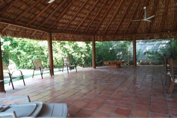 Foto de rancho en venta en san jorge 000, santiago centro, santiago, nuevo león, 10081573 No. 19
