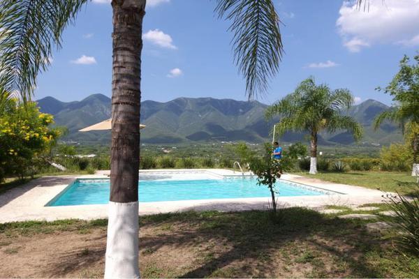 Foto de rancho en venta en san jorge 000, santiago centro, santiago, nuevo león, 10081573 No. 20