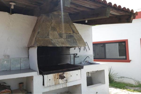 Foto de rancho en venta en san jorge 000, santiago centro, santiago, nuevo león, 10081573 No. 21