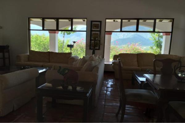 Foto de rancho en venta en san jorge 000, santiago centro, santiago, nuevo león, 10081573 No. 23