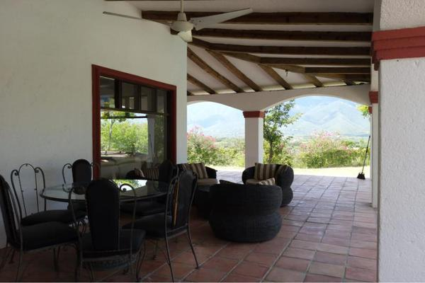 Foto de rancho en venta en san jorge 000, santiago centro, santiago, nuevo león, 10081573 No. 24