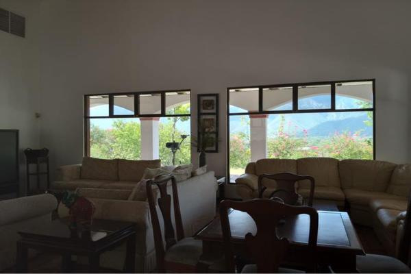 Foto de rancho en venta en san jorge 000, santiago centro, santiago, nuevo león, 10081573 No. 26