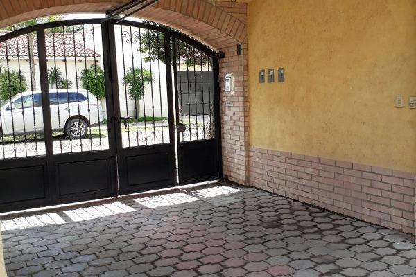 Foto de casa en renta en san jorge 501 a , san jorge, león, guanajuato, 5650647 No. 02
