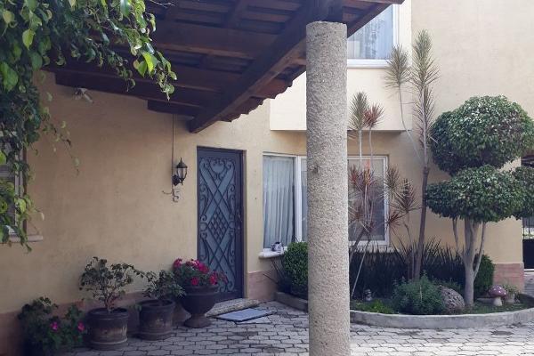 Foto de casa en renta en san jorge 501 a , san jorge, león, guanajuato, 5650647 No. 03