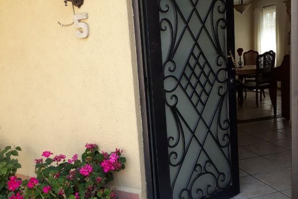 Foto de casa en renta en san jorge 501 a , san jorge, león, guanajuato, 5650647 No. 04