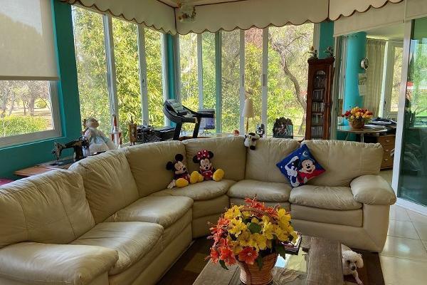 Foto de casa en venta en san jorge , san gil, san juan del río, querétaro, 14021992 No. 02