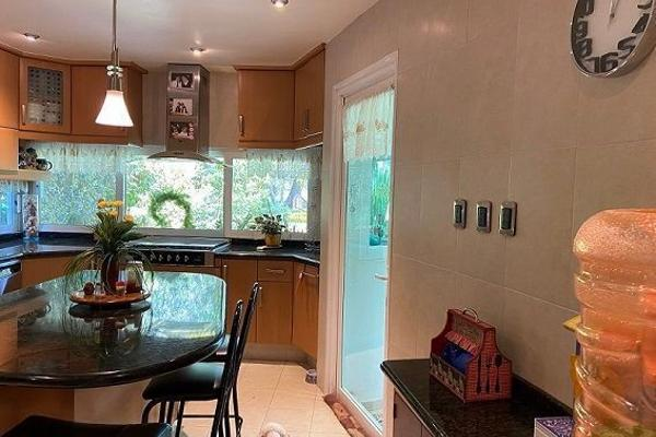 Foto de casa en venta en san jorge , san gil, san juan del río, querétaro, 14021992 No. 04