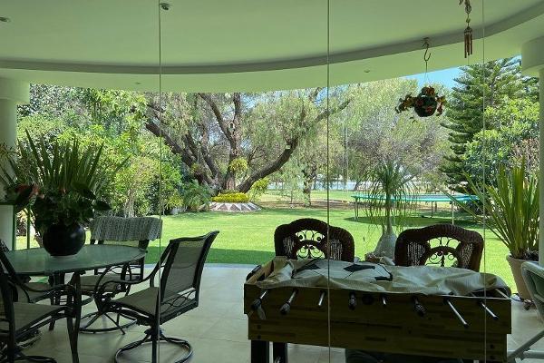 Foto de casa en venta en san jorge , san gil, san juan del río, querétaro, 14021992 No. 08